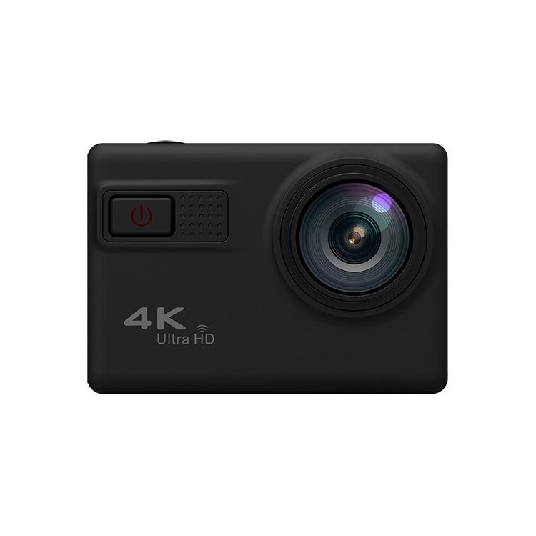 4K Sports Camera F68 WIFI HD Waterproof Outdoor Sports Camera Mini Aerial DV