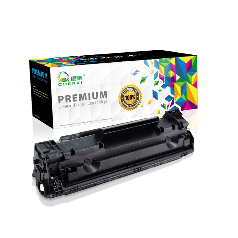 279a toner cartridge supplies wholesale Chenxi brand suitable for HP MFP M12a M26A cf279a toner cart