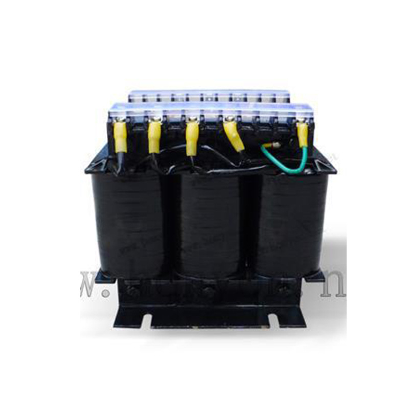 SHUOFENG Three-phase transformer ZSG-55KVA three-phase isolation transformer factory direct sales tr