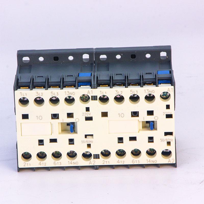 Macon genuine LC2-K0610 CJX2-0610KN small AC contactor