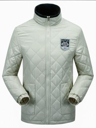 Quần áo leo núi Bộ đồ lông cừu tấn công phù hợp với nam mùa đông Bộ đồ ba mảnh một mảnh cộng với bộ