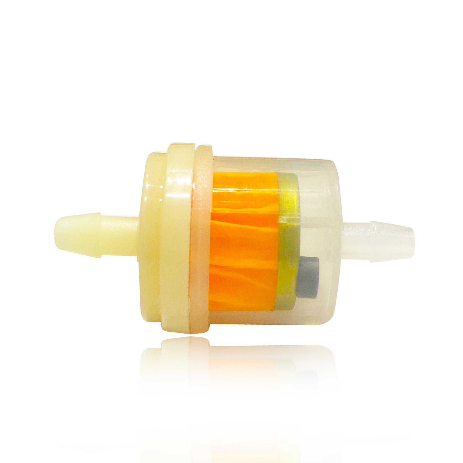bộ lọc Xe máy Bộ lọc khí đa năng Bộ lọc xăng Cup Bộ lọc dầu trong suốt với bộ lọc từ tính