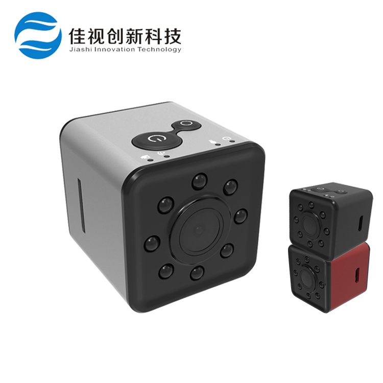 SQ13 camera wireless wifi HD 1080p sports waterproof non-light night vision DV