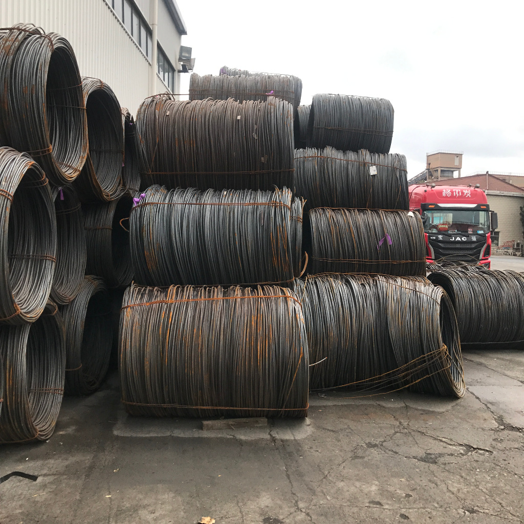 Jiujiang Q195 high wire Q235 wire HPB235 high wire HPB300 high wire