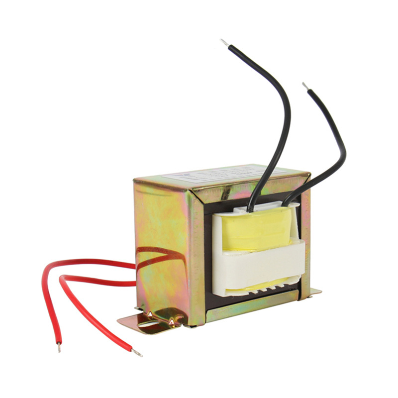TAIXIN Power transformer EI type transformer 50W 24V/220W isolation transformer