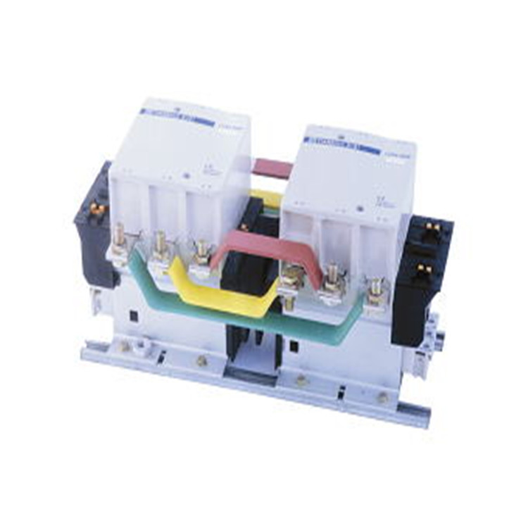 Tianshui 213 electrical low-voltage contactor CJX4-800NF control electrical 800A interlocking contac