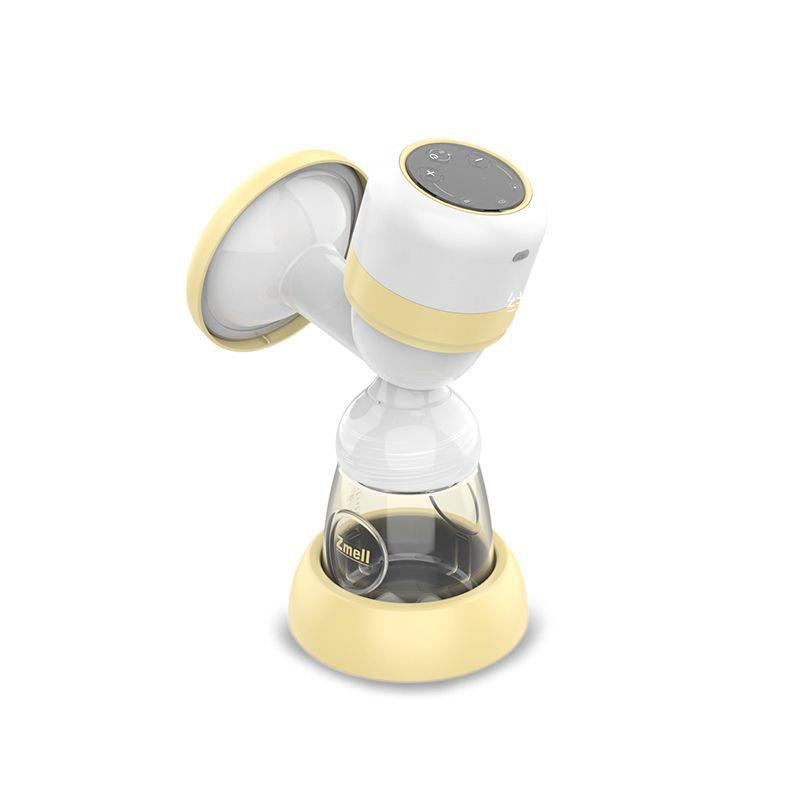 Thiết bị hấp thụ điện tử Lọ sữa PPSU....một máy sữa có trí tuệ với một thiết bị hút lớn và một thiết