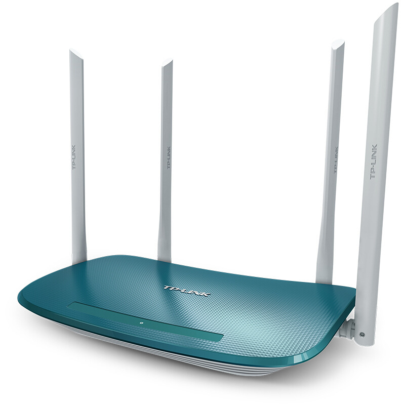 Tp-link wireless router WDR5620 home wifi through wall fiber 1200m dual frequency tplink wholesale