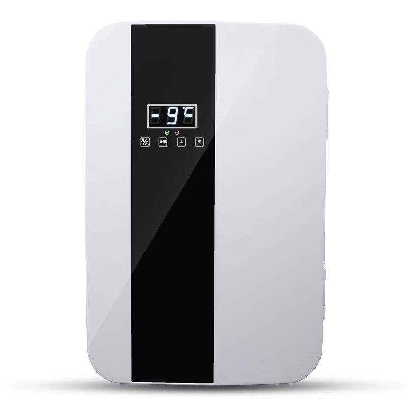 tủ lạnh xe hơi Tủ lạnh ô tô 22L hiển thị lõi kép