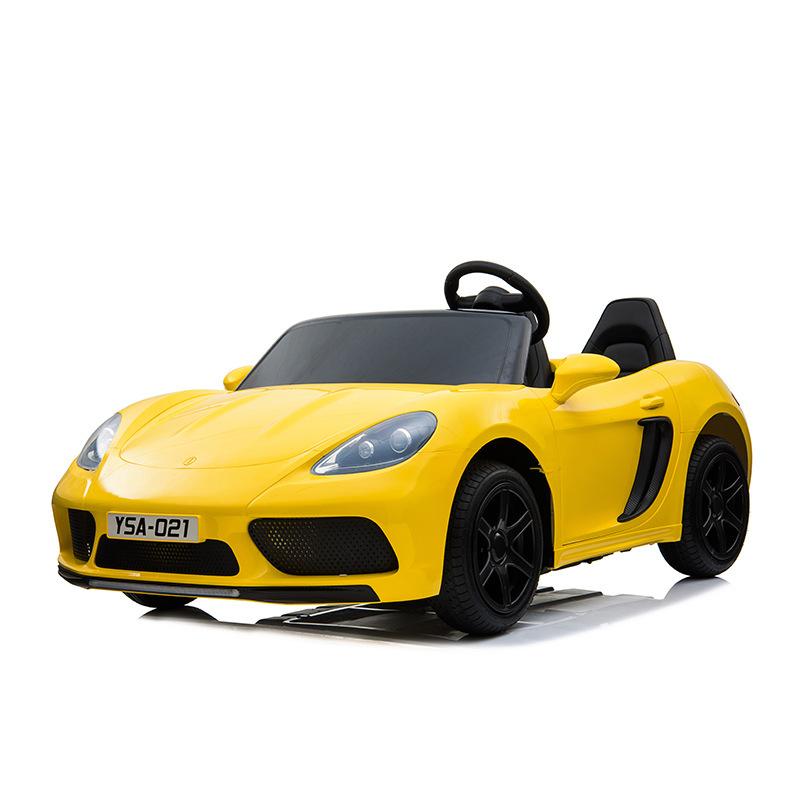 Xe điện của trẻ em, xe điều khiển từ xa, xe thể thao