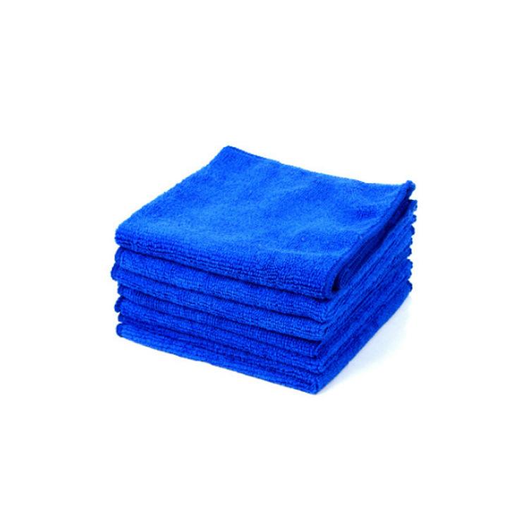 Bymaocar Khăn lau xe Nhà máy bán hàng trực tiếp 30 * 30 khăn rửa xe Khăn microfiber cho xe quà tặng