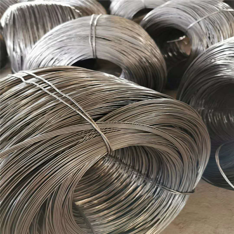 Sales of high-speed wire spring steel wire spot 70Mn drawing spring steel 82B high carbon steel wire