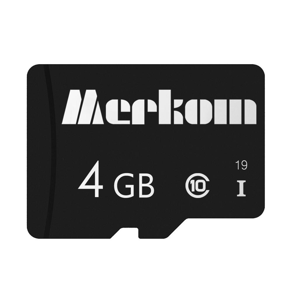 MERKOIN Micron brand 8g mobile phone memory card 64g memory card 16g tf card 32g driving recorder me