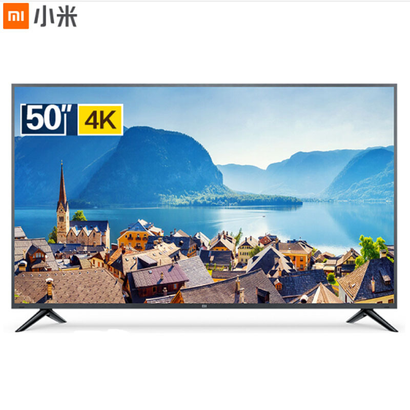 Mi Xiaomi Mi Mi TV 4S 50-inch smart wifi network 4k HD LCD TV 55
