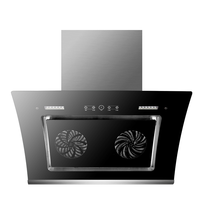 German Chino (QiNUO) SQ-Y56 household Chinese range hood with high suction power