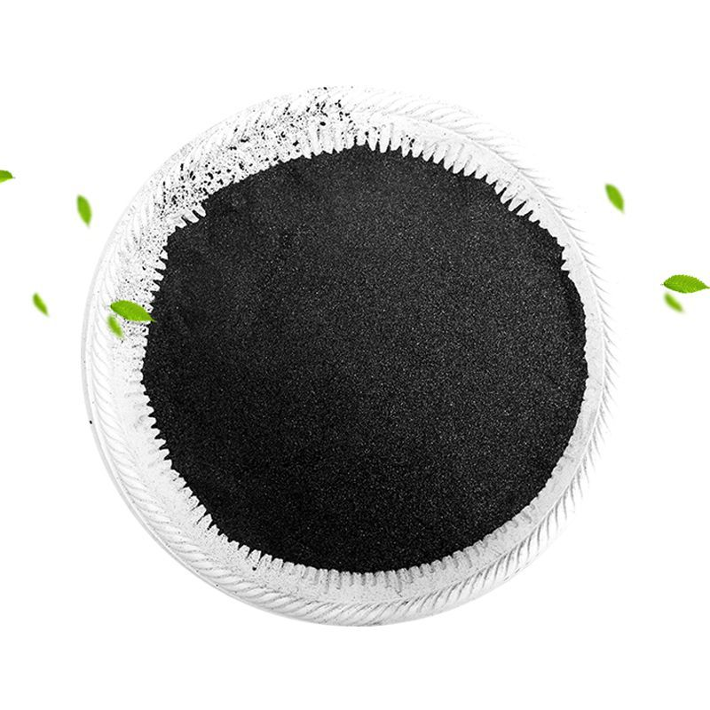 BANGHAI Powdered activated carbon, sewage treatment, purification and deodorization, 300 mesh decolo