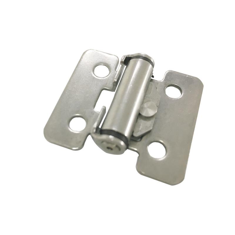 ZHIRUI Bản lề mô-men xoắn bằng thép không gỉ Bản lề định vị HFK01-32 / 40/50 có thể được điều chỉnh