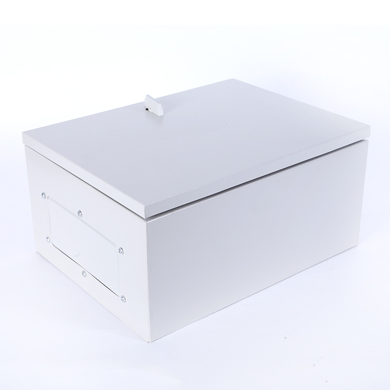 YUTAI JIX foundation box electric control box control distribution box outdoor rainproof foundation