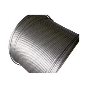 Chunpeng 82B galvanized steel strand 661 1*2*5