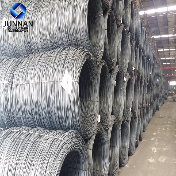 Rebar wire wholesale high wire national standard wire rod