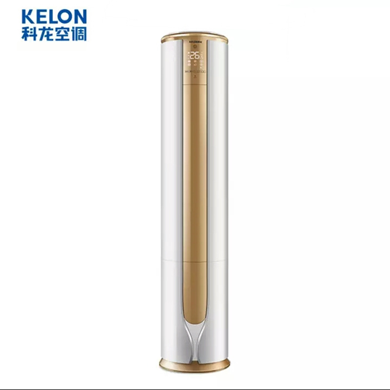 Kelon vertical cabinet type air conditioner 3HP energy efficiency intelligent mute air conditioner i