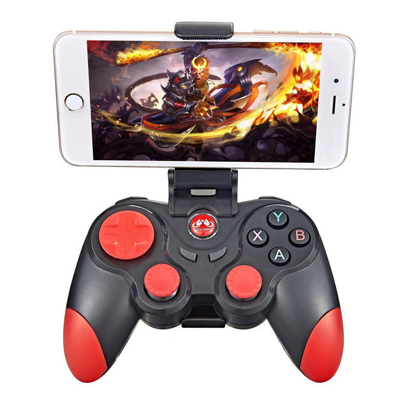 GEN GAME Chuangyou NEW S5 Android IOS direct connection wireless bluetooth gamepad mobile phone mobi
