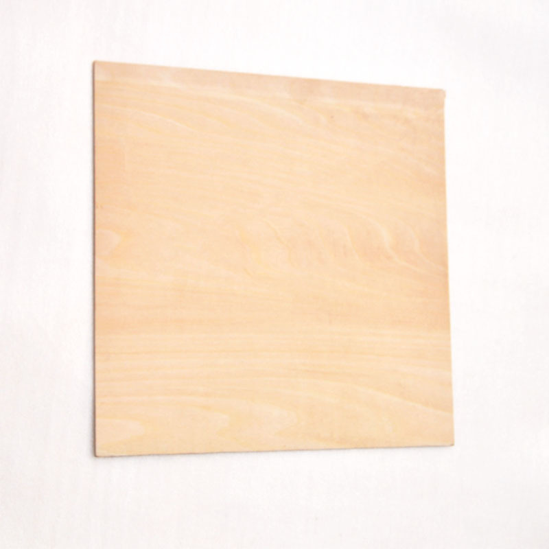 JINCHENGFANG Process linden wood plywood can be customized a variety of sizes Multi-layer board shee