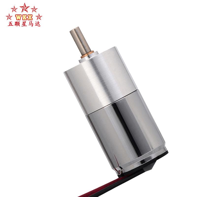 WKX Shenzhen 12mm coreless motor 3V roughness meter motor manufacturer WKX gas detector motor MAXON