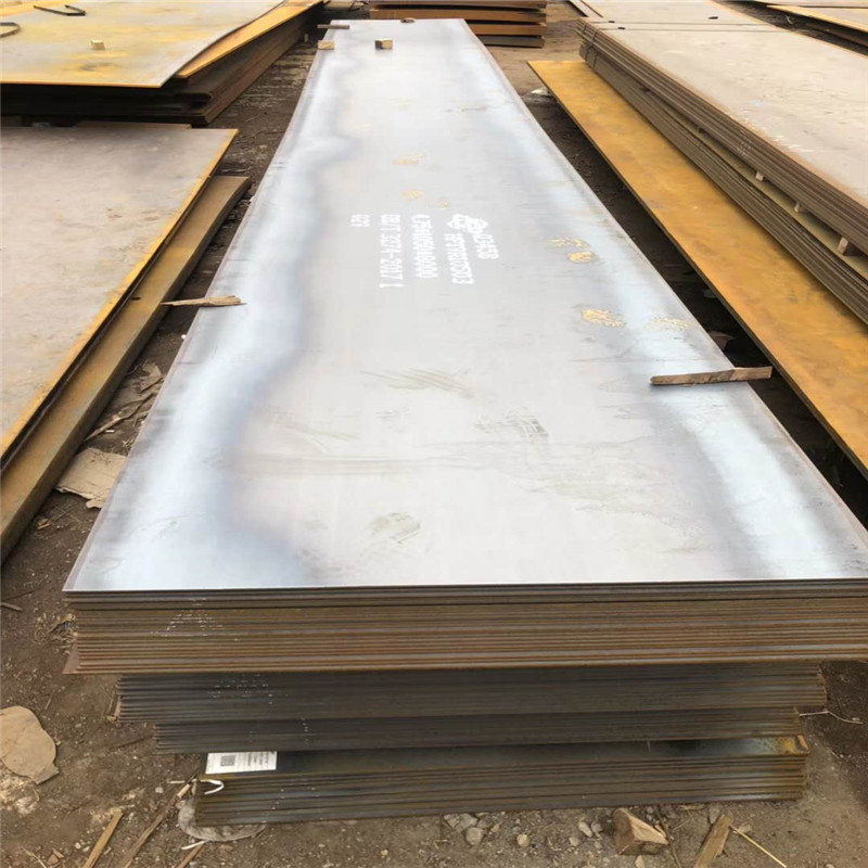 Hot-rolled steel plate spot 2m 1.8m width coil specializes in ultra-wide thin steel plate Slitting a