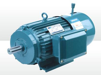 Factory spot wholesale sales YEJ 80M2-4 0.75KW electromagnetic brake motor/brake motor