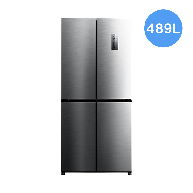 VIOMI Internet refrigerator ilive cross four doors 489L-489WMSD