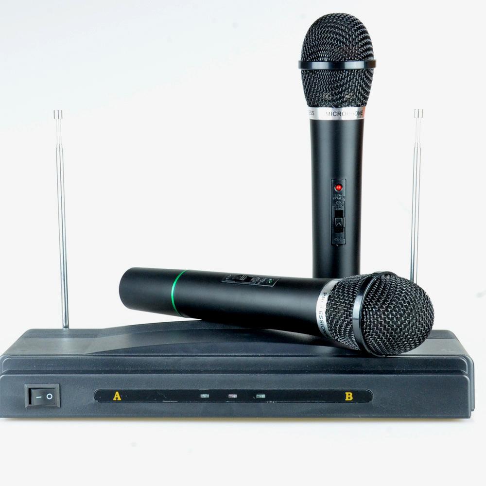 LAIKA Cheap wireless microphone [306] microphone