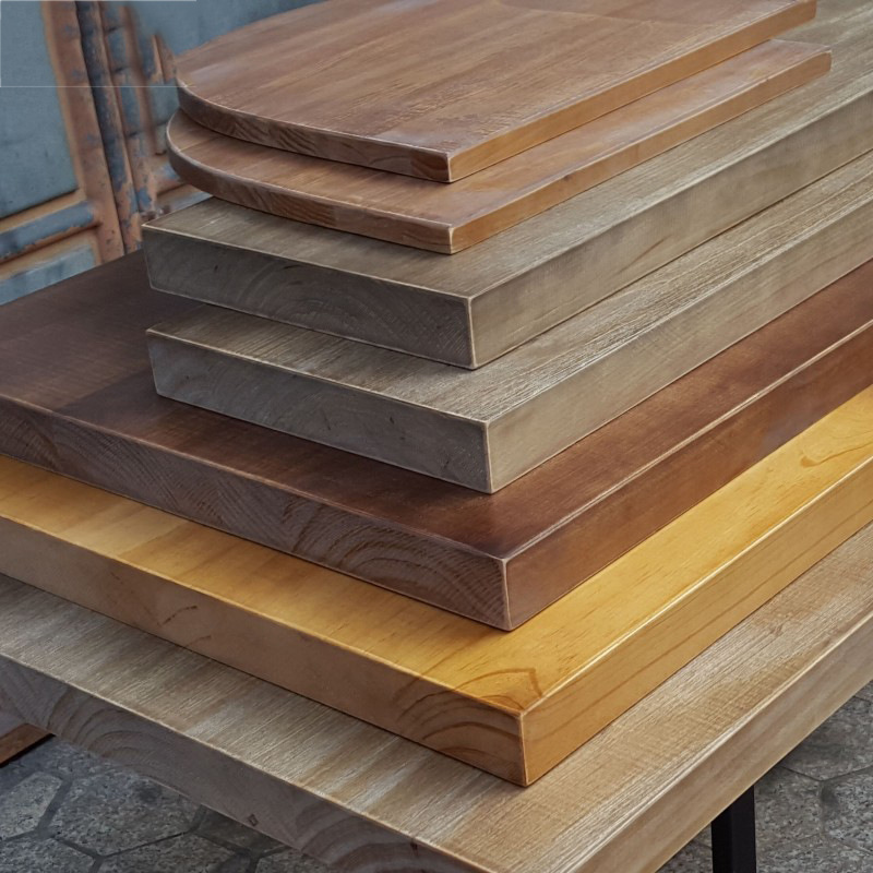 New Zealand imported wooden board solid wood board logs pine large board size color can be customize