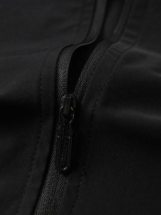 Đồ chống nắng mau khô  Mùa hè thể thao và giải trí phù hợp với hai mảnh phù hợp với nam lỏng lẻo áo