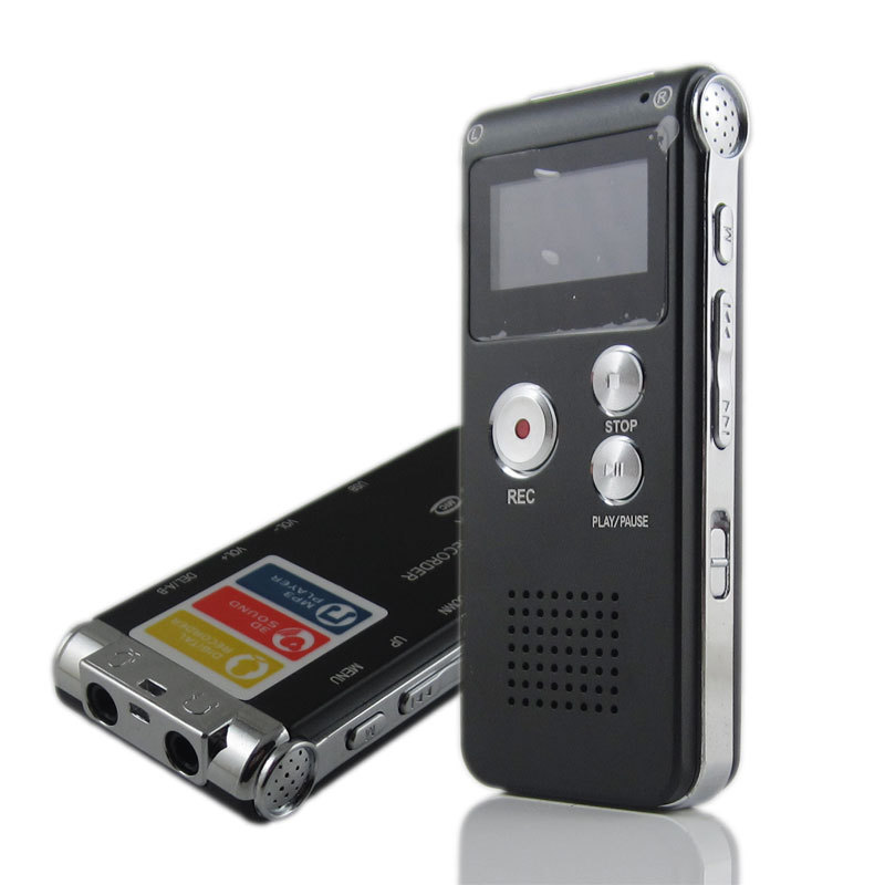 8G/16G Mini Voice Recorder MP3 Voice Recorder HD Voice Recorder USB Voice Recorder8G/16G Mini Voice