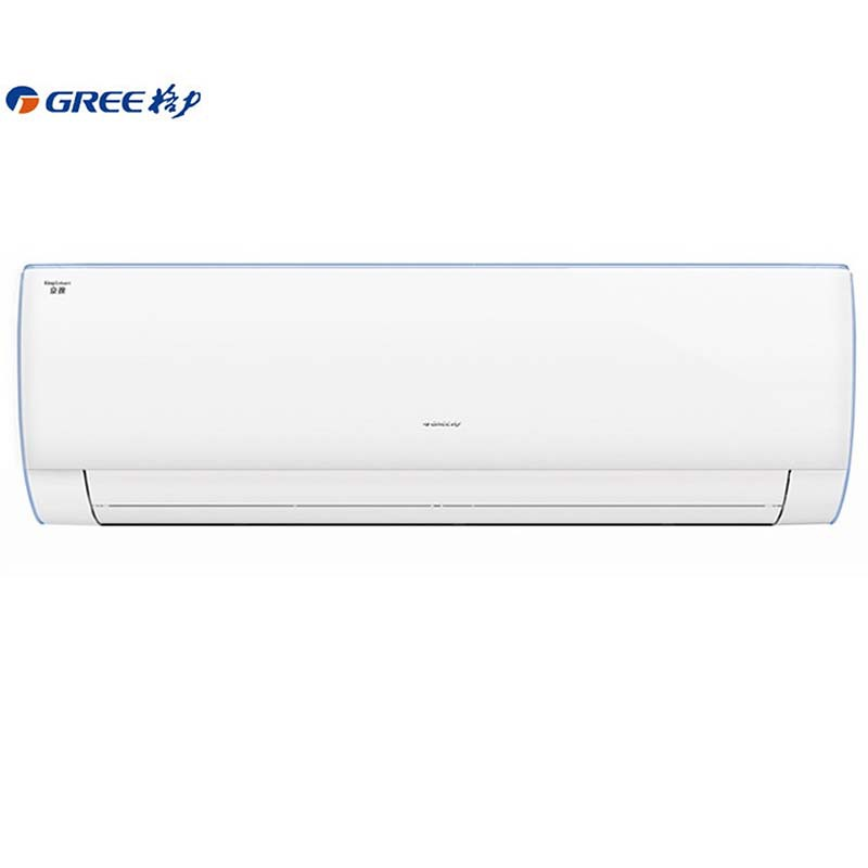 GREE Gree home Jingyi fixed frequency heating and cooling wall-mounted air conditioner KFR-35GW/DbD3