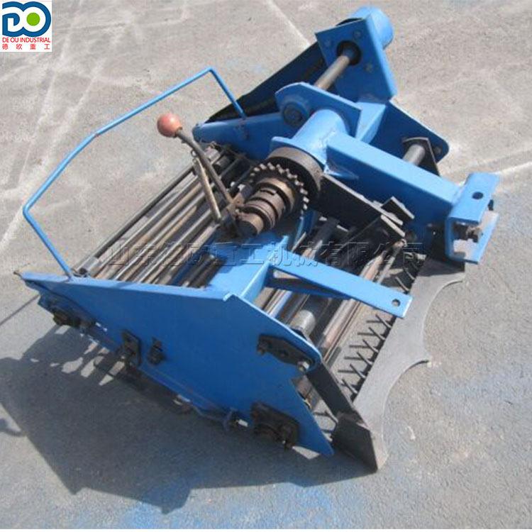 Máy cắt cỏ có cánh tay đắc lực, loại máy gặt có chất lượng cao