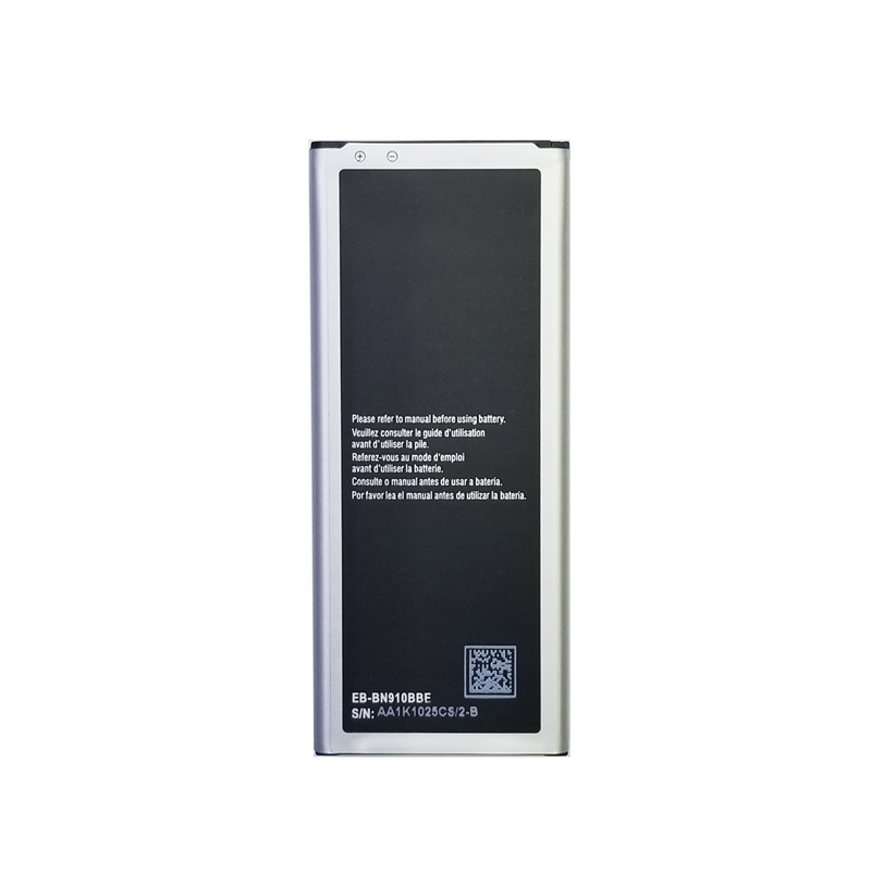 Suitable for NOTE4 battery Samsung N910 mobile phone battery 10 batches