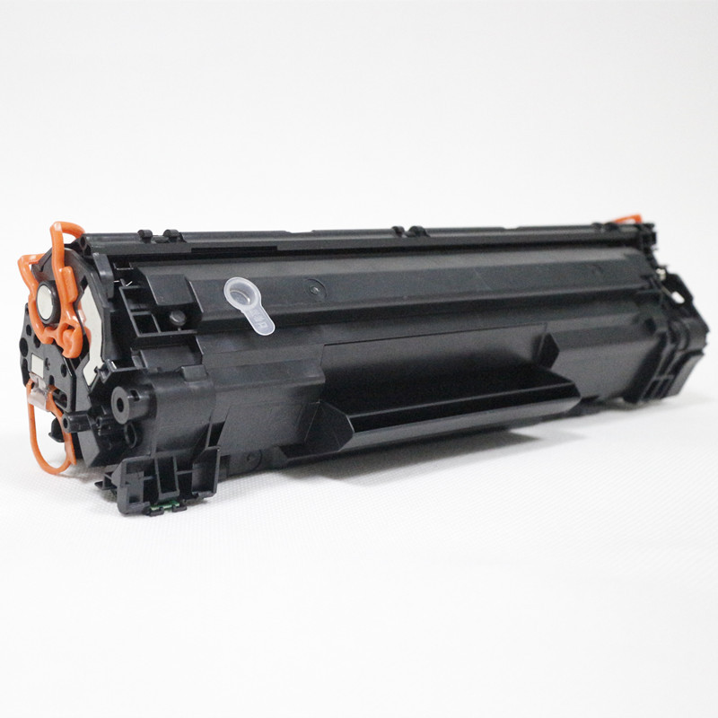 MOZHONGLONG Toner Cartridge Printer Toner Cartridge is suitable for P1108 1106 1136 1212NF Printer T