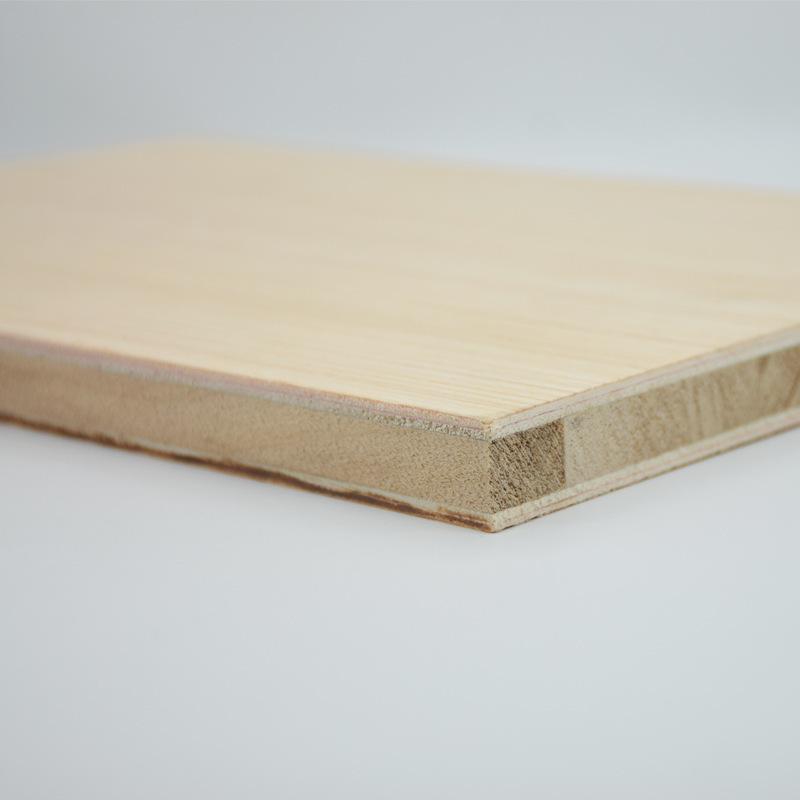 TIANYUE Factory direct sales Northeast Yang wood board solid wood splicing furniture decoration inte