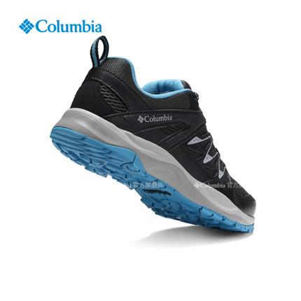 Columbia Giày đi bộ Columbia 20 mùa xuân và mùa hè giày đi bộ mới nữ giày đi bộ đường dài nhẹ nhàng