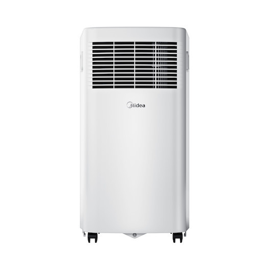 Midea portable air-conditioning heating and cooling 1.5 HP household living room dormitory kitchen h