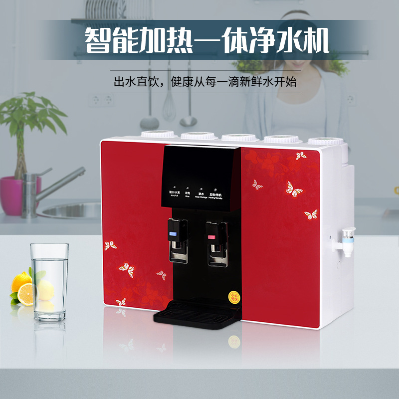 Water Filter Neutral Water Purifier Household RO Membrane Reverse Osmosis Water Purifier Heating All