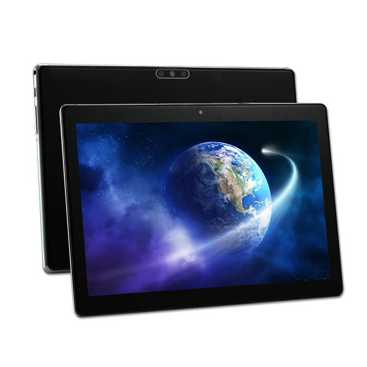MENGQIAN 2020 new 10.1-inch tablet PC Android 9.0 HD 4Gtablet pc education tablet