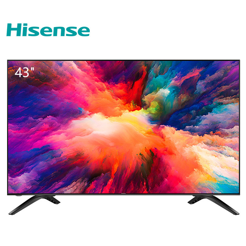 Hisense/Hisense HZ43E35A 43-inch HD smart WIFI network flat panel LCD TV