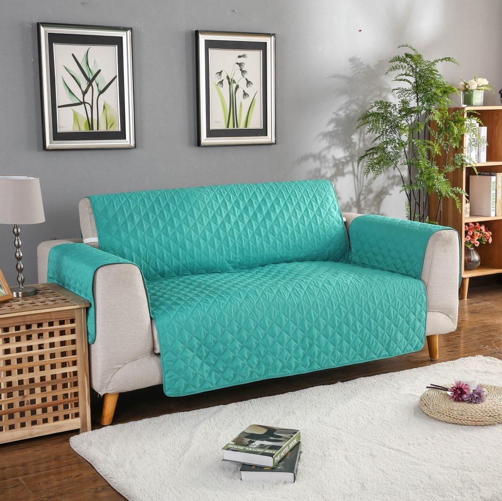 JINDUN Pet sofa dog cushion universal sofa cover cover sofa seat quilted sofa cushion