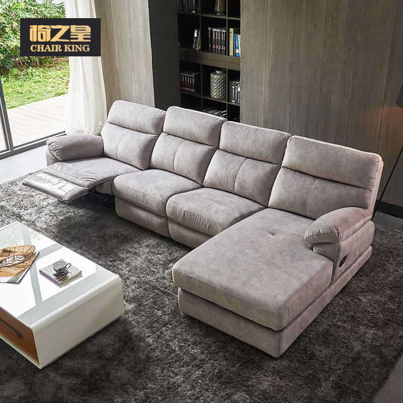 YIZHIHUANG The Emperor of the Chair First-class Electric Cabin Sofa Disposable and Washable Technica
