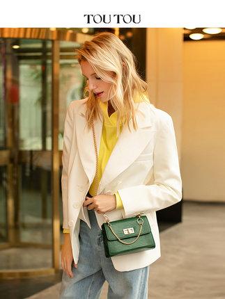 Túi xách nữ thời trang  Mini bag 2020 new wave ins phong cách nước ngoài hoang dã chuỗi nhỏ túi đeo