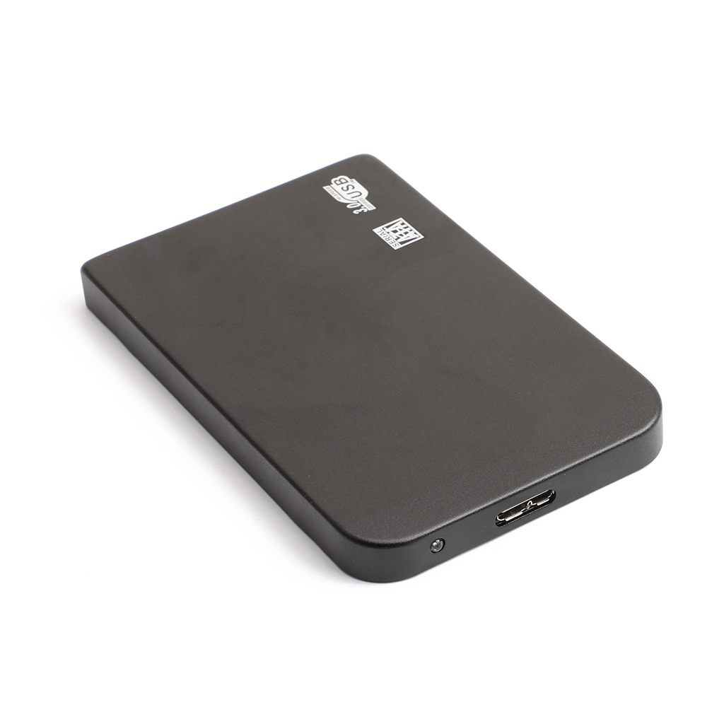 USB3.0 mobile hard drive 2.5 inches brand new original authentic nationwide warranty