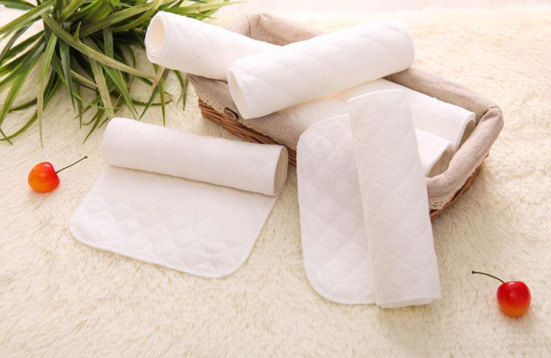 Tả vải Tã bông sinh thái, tã cotton hữu cơ, tã sơ sinh, tã trẻ em, thoáng khí nhiều màu, gấp miễn ph